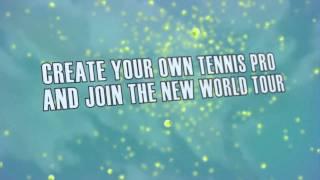 Virtua Tennis 4 - PS3 trailer
