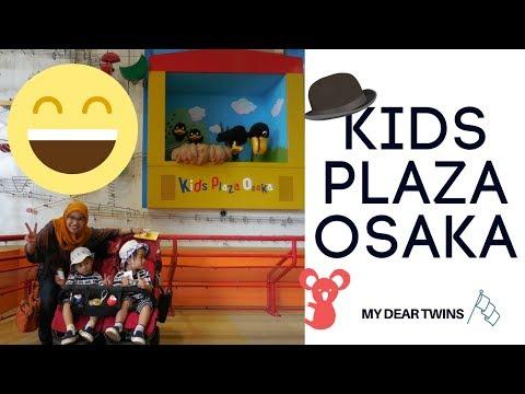 KIDZ PLAZA Osaka