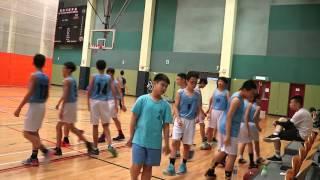 C grade 嶺南 vs 聖馬可 4 (09/03/201