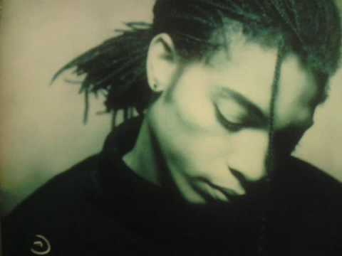 Terence Trent D'Arby - Holding On To You (Sananda Maitreya)