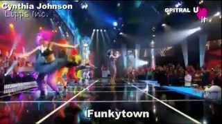 Lipps Inc Funkytown Cynthia Johnson