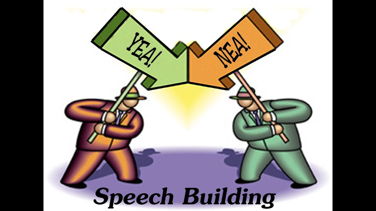 debating speech Free speech is life itself salman rushdie contents page debating is all around us on the television, in the newspapers, and in our own homes.