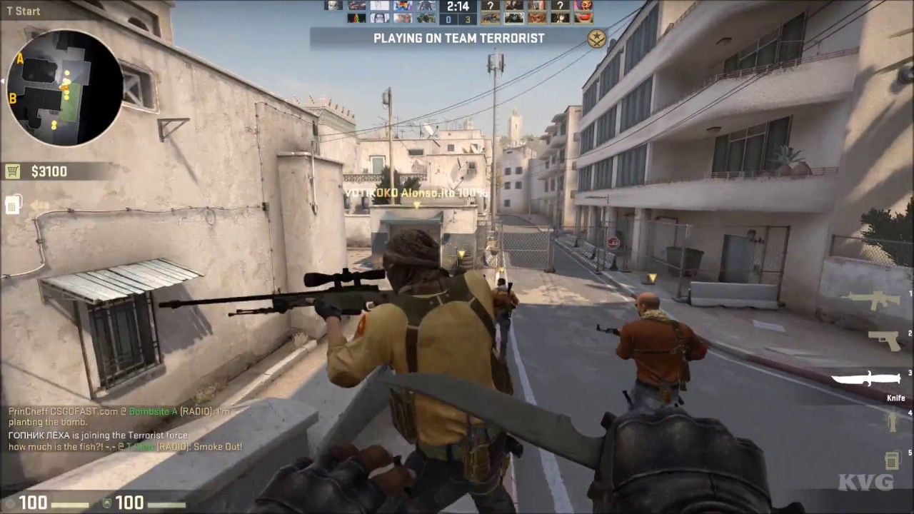 Counter Strike Global Offensive GГјnstig