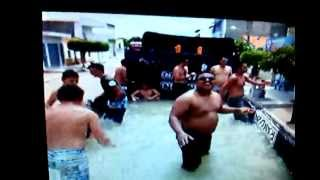 Tilim - piscina no bitrem no Piaui