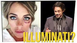 Conspiracy Theory Suggests Celebs With Black Eye Are Illuminati ft. Tim DeLaGhetto thumbnail