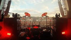 Sven Dirkschneider Drum Cam - Metal Heart (Bang Your Head - Balingen, Germany)