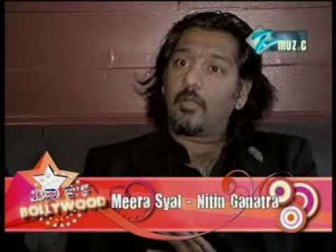Nad in Brits Bollywood - Interview Meera Syal and Nitin Ganatra