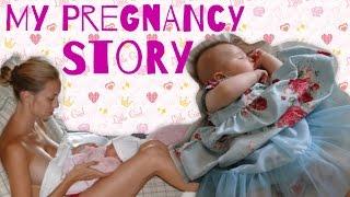 Моя беременность и роды!(Всем привет! В этом видео я расскажу вам о том, как протекала моя первая беременность и как прошли роды. Посл..., 2015-04-28T09:00:00.000Z)
