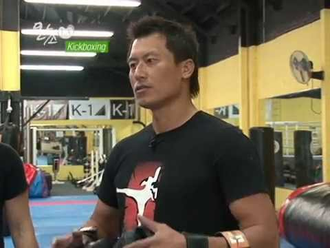 Download 킥복싱 - Kickboxing (2)
