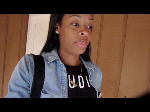 Grad School Vlog | Syracuse University Day 1: Orientation