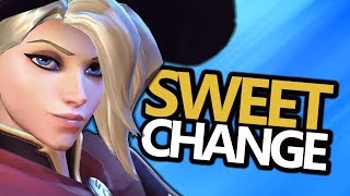 Mercy Ultimate Change Coming! (Overwatch News)