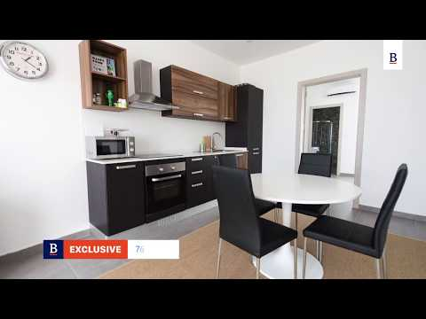 Exclusive Penthouse in Gzira