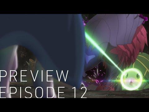 TVアニメ『痛いのは嫌なので防御力に極振りしたいと思います。』第12話予告