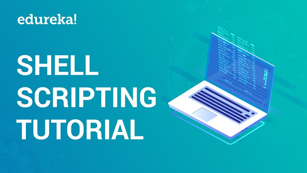 Download Shell Scripting Tutorial | Shell Scripting Crash Course | Linux Certification Training | Edureka