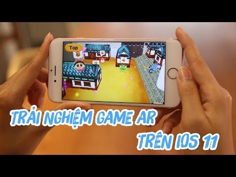 Đây là thứ khiến người ta muốn lên iOS 11 nhất!!