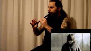 Download ELUVEITIE Flute-Substitute Workshop DVD #07