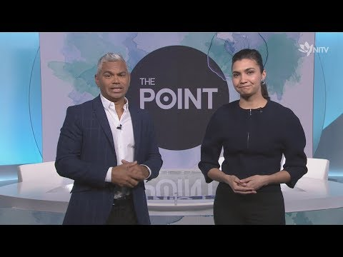 The Point's Deaths In Custody Special