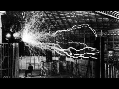 Shock and Awe: The Story of Electricity -- Jim Al-Khalili  B