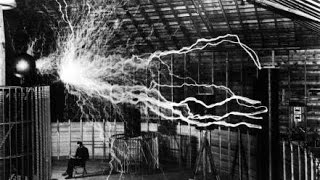 Shock and Awe: The Story of Electricity  Jim AlKhalili  BBC Horizon