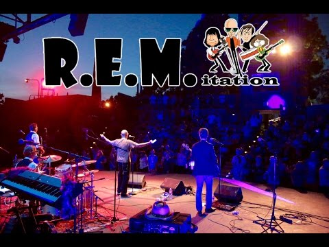 R.E.M.itation - LIVE at The Strawberry Bowl Festival Amphitheater