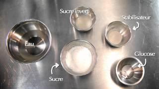 Capfruit recette Sorbet Cap'Tech
