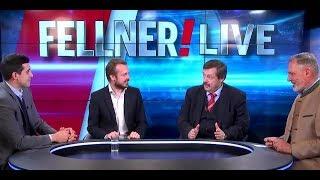Fellner! Live: Die Insider zur Neuwahl