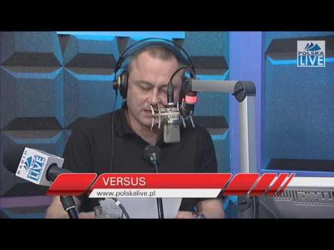 Radio Polska Live! - Versus Audycja z 13.12