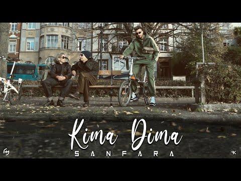 Sanfara - Kima Dima | كيما ديما