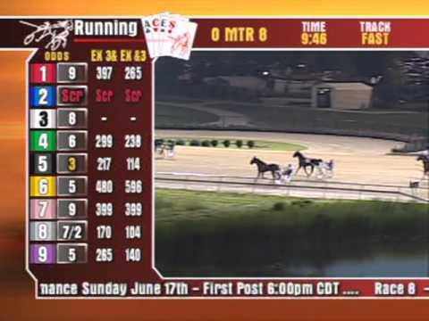 Running Aces 06/16/12 Part 4