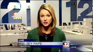kelsey pape reporter anchor resume reel 3 27 14
