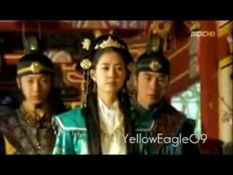 Queen Seon Deok - Angels brought Me Here (A Bidok Story)