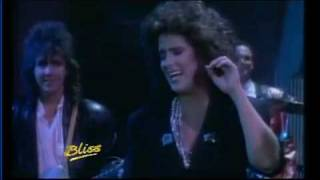 Starship Nothing's Gonna Stop Us Now 80's Video
