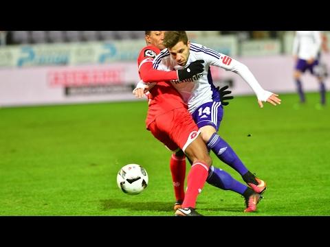 VfL Osnabrück: Ahmet Arslan über seine Startelfchancen