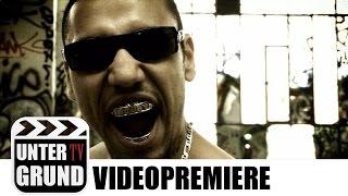 B-Tight -  Ghettostar / Kingmäßig [RE-UPLOADED] (OFFICIAL HD VIDEO)
