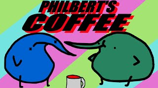 philbert's coffee