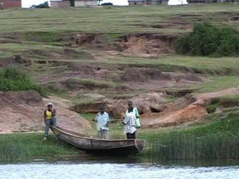 uganda (documentary) episode 7 - kazinga channel