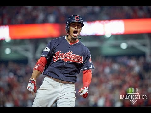 Cleveland Indians 2017 Season Highlights