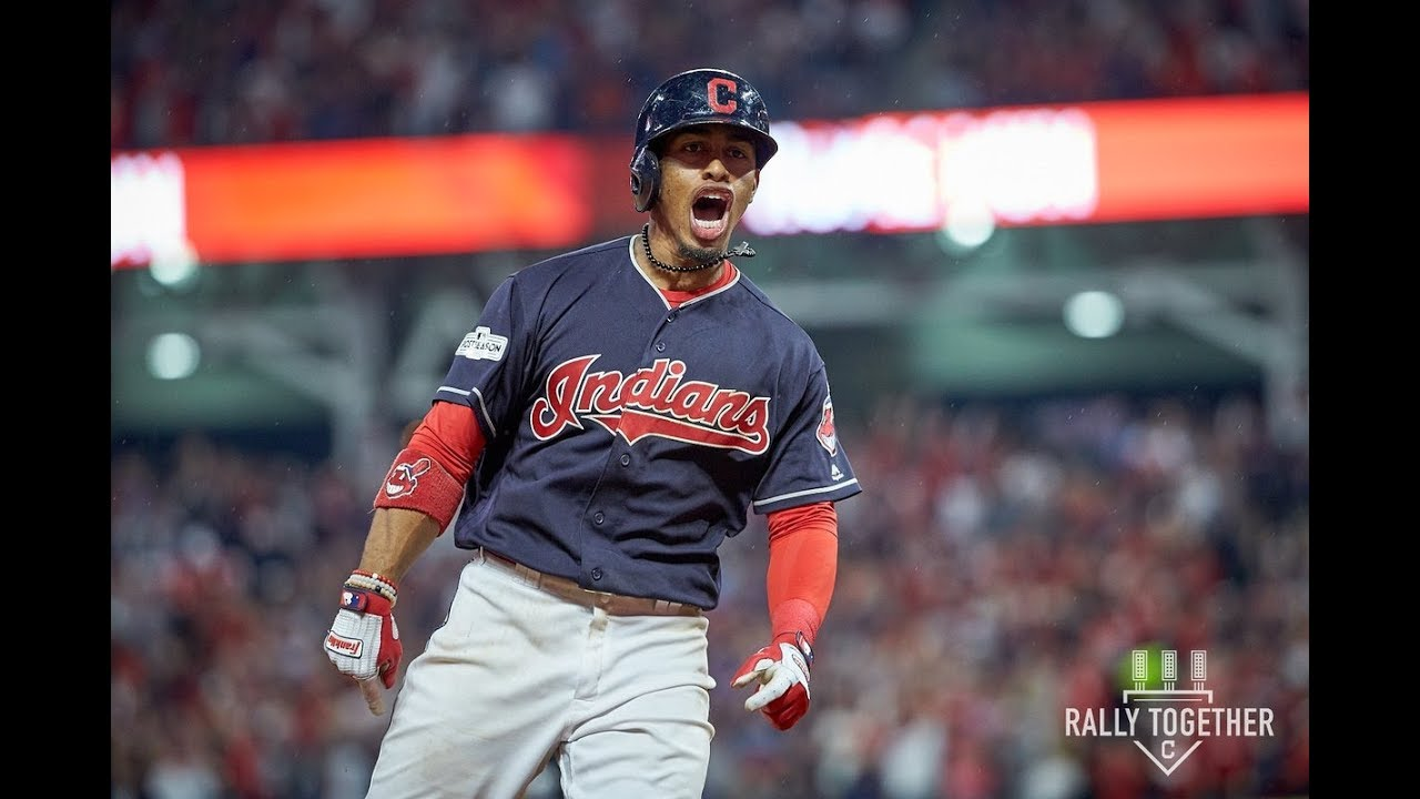 Cleveland indians 2017 season highlights youtube - Cleveland indians pictures ...