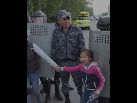 15.06.19Что творится в Казахстане УЖАС от куда у правительства столько злости к народу?