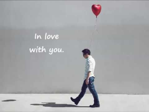 Jason Chen - Hide and Seek Lyrics on Screen