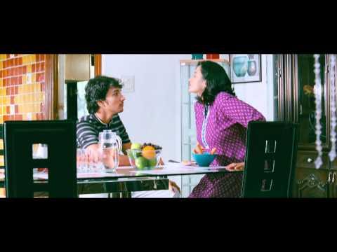 Yennamo Yedho | Tamil Movie | Scenes | Clips | Comedy | Songs | Gautham Karthik gets shocked