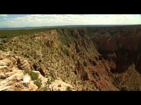 Mythos Grand Canyon