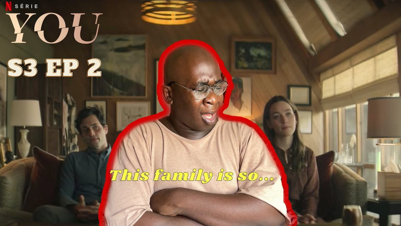 Download This Family needs JESUS.. | You Season 3 Episode 2 Reaction