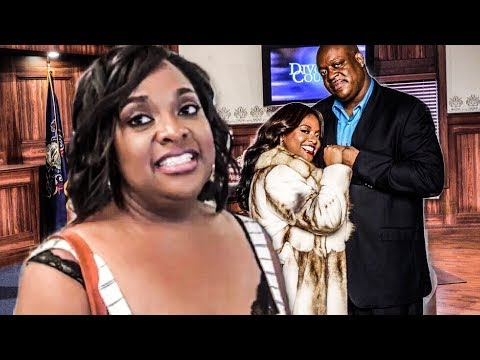 """Sherri Shepard: """"He Was Jobless But I Was Lonely & H0RNY So I Married Him"""" – DESPERATE DATING"""