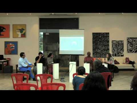 Mobile Library: Myanmar - Panel Discussion on Archive