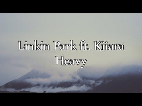 Linkin Park ft Kiiara  Heavy TEKST PL,NAPISY PL