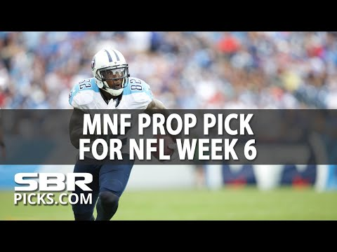Indianapolis Colts at Tennessee Titans | NFL Prop Pick | With Jordan Sharp
