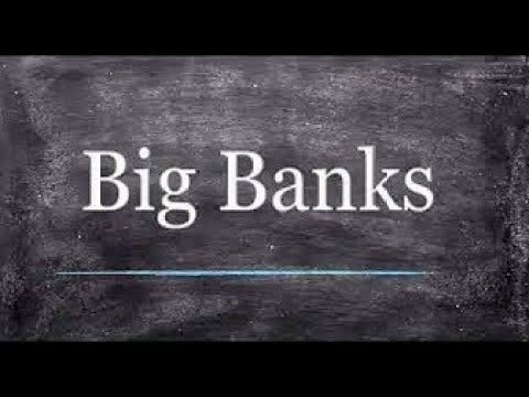How Big Banks Take Your Money | In Crypto and Forex They Do It In All Markets
