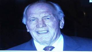 British Boxing Legend Sir Henry Cooper Dies