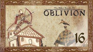 Let's Play Oblivion (Modded) - 16 - Entombed